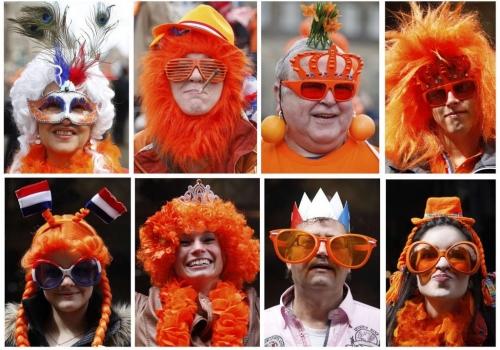 Тюльпанная сказка: Нидерланды и Бельгия!