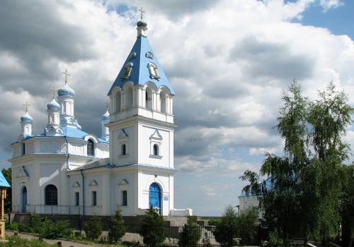 Харьков: «Герои нашего времени»